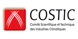 logo costic
